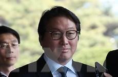 Chủ tịch tập đoàn lớn thứ hai Hàn Quốc thừa nhận cáo buộc