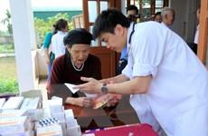 Đưa bác sỹ trẻ tình nguyện về công tác tại 37 huyện nghèo
