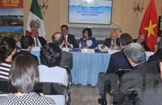 Diễn đàn APEC 2017 thúc đẩy quan hệ Việt Nam và Mexico