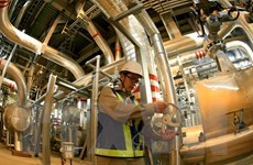 EVN xuất khẩu khoảng 0,7 tỷ kWh trong 6 tháng đầu năm