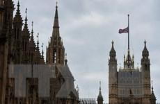Quốc hội Anh tăng bảo vệ hệ thống mạng sau vụ tấn công của tin tặc