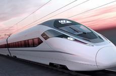 Dự án đường sắt cao tốc Thái-Trung có thể là một thất bại lớn