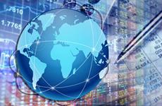 Nợ toàn cầu chạm mức cao kỷ lục 217.000 tỷ USD trong năm 2016