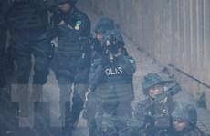 Mỹ kêu gọi Australia tham gia chống tổ chức IS ở Đông Nam Á