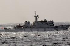 Nhật Bản-Trung Quốc bắt đầu tham vấn cấp cao về các vấn đề biển