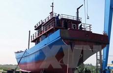 Bộ NN & PTNN báo cáo Thủ tướng về chất lượng đóng tàu vỏ thép