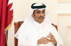 Qatar tìm kiếm sự ủng hộ của các nước Hội đồng Bảo an Liên hợp quốc