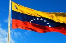 Điện mừng Quốc khánh lần thứ 206 Cộng hòa Bolivariana de Venezuela