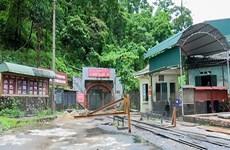 Quảng Ninh: Đã tìm thấy thi thể nạn nhân vụ bục túi nước hầm lò than