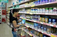 TP.HCM: Sai phạm tại 13 đơn vị kinh doanh dinh dưỡng cho trẻ nhỏ