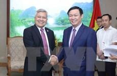 Thúc đẩy hợp tác giữa Việt Nam với Indonesia, New Zealand và Australia