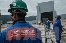 Peru phong tỏa các tài sản cá nhân liên quan bê bối tham nhũng