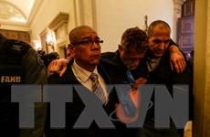 OAS yêu cầu triệu tập cuộc họp bất thường về tình hình Venezuela