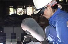 Nhà máy đóng tàu của Romania sẽ tuyển 300 thợ hàn Việt Nam