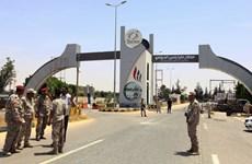 Libya: Kết thúc giao tranh giữa các nhóm đối địch gần Tripoli