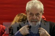 Cựu Tổng thống Brazil Lula yêu cầu bằng chứng cáo buộc tham nhũng