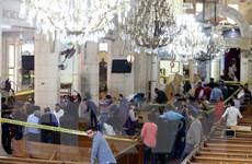 Nguy cơ đe dọa an ninh nhằm vào cộng đồng Cơ đốc giáo tại Ai Cập