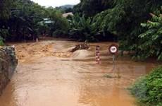 Các tỉnh miền Bắc: Cảnh báo nguy cơ mưa lũ lớn quay lại gây nguy hiểm