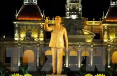 Cần sớm quy hoạch hệ thống tượng đài tại Thành phố Hồ Chí Minh