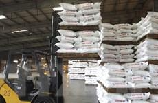 Nhà máy Đạm Phú Mỹ cán mốc sản lượng 10 triệu tấn đạm urê