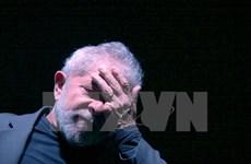 Brazil ấn định thời điểm phiên tòa phúc thẩm cựu Tổng thống Lula