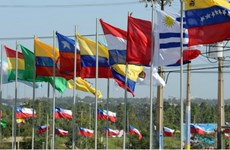 Hội nghị Mercosur thúc đẩy hợp tác với Liên minh Thái Bình Dương