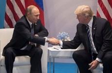 Tổng thống Mỹ tiết lộ nội dung cuộc hội đàm thứ 2 với Tổng thống Putin
