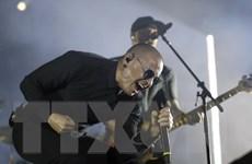 Ca sỹ Chester Bennington của Linkin Park từng hé lộ khả năng tự sát