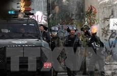 Tổng thống Thổ Nhĩ Kỳ-Palestine-Israel điện đàm về tình hình Jerusalem