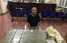 Hải Phòng phát hiện, thu giữ lượng ma túy lớn nhất từ trước tới nay
