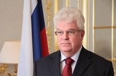 Nga: EU sẽ tuyên bố các lệnh trừng phạt Nga của Mỹ không có hiệu lực