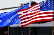 Các lệnh trừng phạt Nga sẽ làm bùng phát mâu thuẫn giữa EU và Mỹ