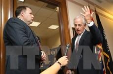 Các nghị sỹ Mỹ mở đường cho Thượng viện phê chuẩn lệnh trừng phạt Nga