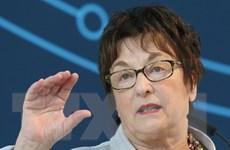Đức hối thúc EU đáp trả Mỹ liên quan lệnh trừng phạt Nga