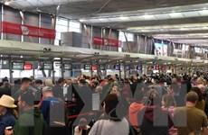 Australia tăng cường an ninh hàng không sau âm mưu khủng bố