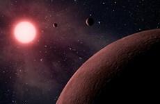Lần đầu tiên phát hiện một mặt trăng bên ngoài hệ Mặt Trời?