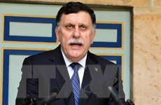 Libya kêu gọi tổ chức trưng cầu ý dân về dự thảo Hiến pháp mới