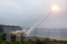 Hàn-Mỹ phối hợp chặt chẽ giải quyết vấn đề hạt nhân Triều Tiên