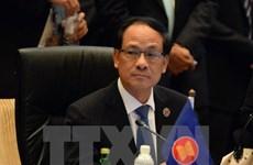 ASEAN phát triển toàn diện hơn, hội nhập sâu rộng và tự cường hơn