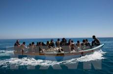 Italy phát hiện thêm 8 thi thể người di cư ngoài khơi bờ biển Libya