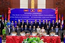 Tăng cường giám sát của Quốc hội với sáng kiến hợp tác trong CLV