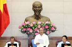 Thủ tướng: Tiếp tục tháo gỡ khó khăn, thúc đẩy sản xuất kinh doanh