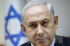 Thủ tướng Israel Netanyahu đối mặt với cáo buộc tham nhũng