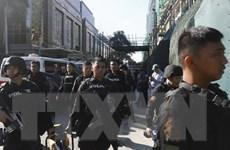 Philippines tăng cường an ninh chống khủng bố cho các hội nghị