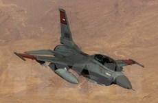 Ai Cập-Kuwait diễn tập quân sự tấn công và phòng thủ trên không