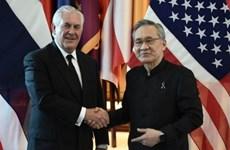 """Mỹ nỗ lực """"hâm nóng"""" quan hệ với đồng minh cũ nhất tại châu Á"""