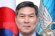 Tổng thống Hàn chỉ định chủ tịch hội đồng tham mưu trưởng liên quân