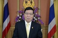 Chủ tịch Hội đồng Lập pháp Thái Lan và Phu nhân sẽ thăm Việt Nam