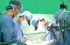 Áp dụng thành công kỹ thuật mới trong điều trị ung thư trực tràng