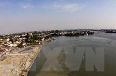 Thực hư việc trầm tích sông Đồng Nai bị ô nhiễm dioxin